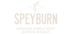 YesMore Social Media Agency client Speyburn logo with transparent background