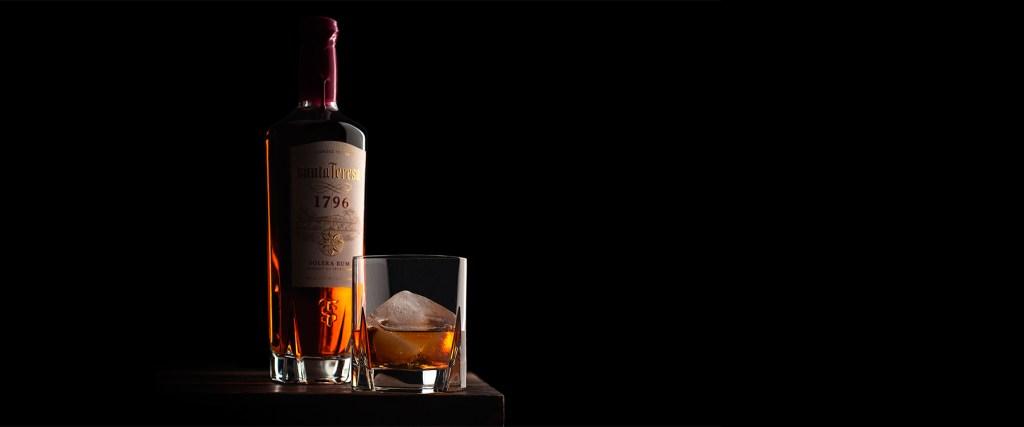Ron Santa Teresa Rum