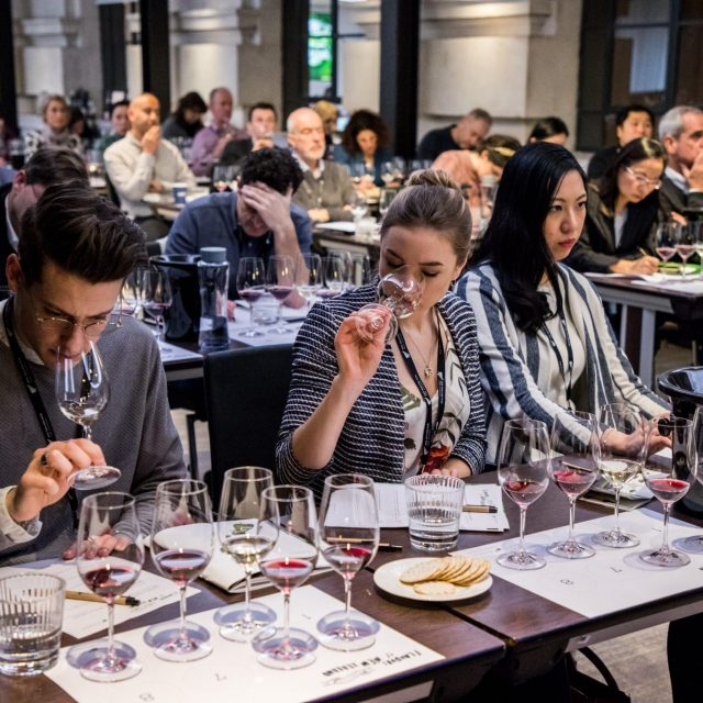 New Zealand Wine tasting event with YesMore wine marketing agency