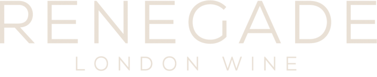 Renegade | London Wines | YesMore Client Alcohol Marketing