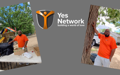 Bruce Bradley – Working at the Yes Network