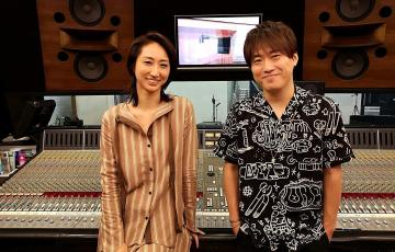 Ms.OOJA最新アルバムに、コブクロ・小渕健太郎が楽曲提供!