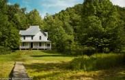 Artikel: Smoky Mountains Teil 2 – Ein Haus im Cataloochee Valley?!