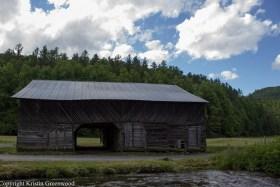 Video:Caldwell Place im Cataloochee Valley den Smokey Mountains