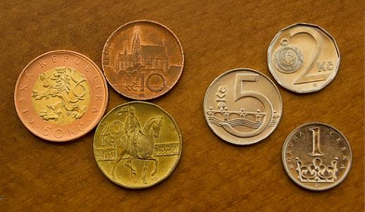 Artikel Tschechische Geldangelegenheiten Yesnomads Deutsch