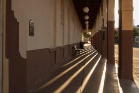 Foto Der Woche – Hotel del Sol (del Ming) in Yuma in Arizona