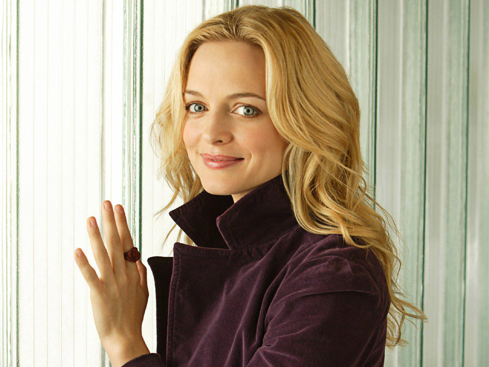 Heather Graham Wallpapers High Quality Download Free