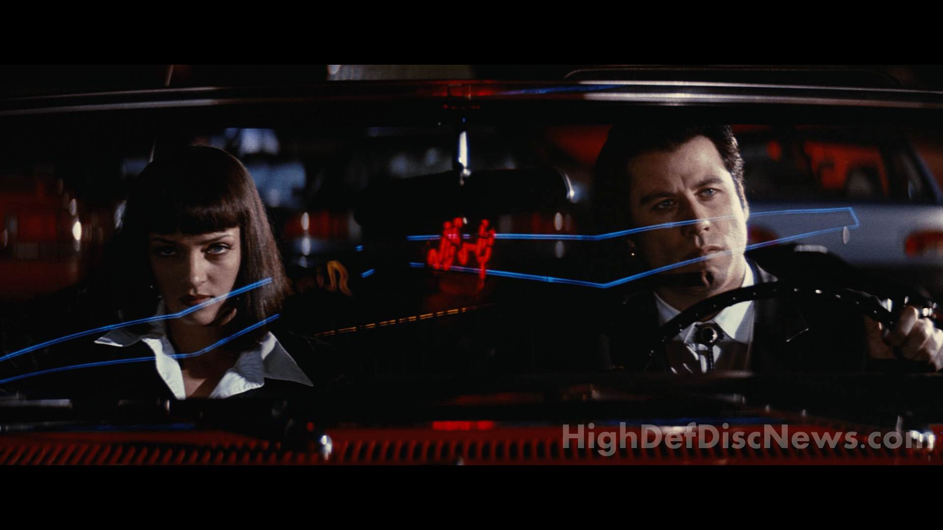 Pulp Fiction Wallpapers High Quality Download Free
