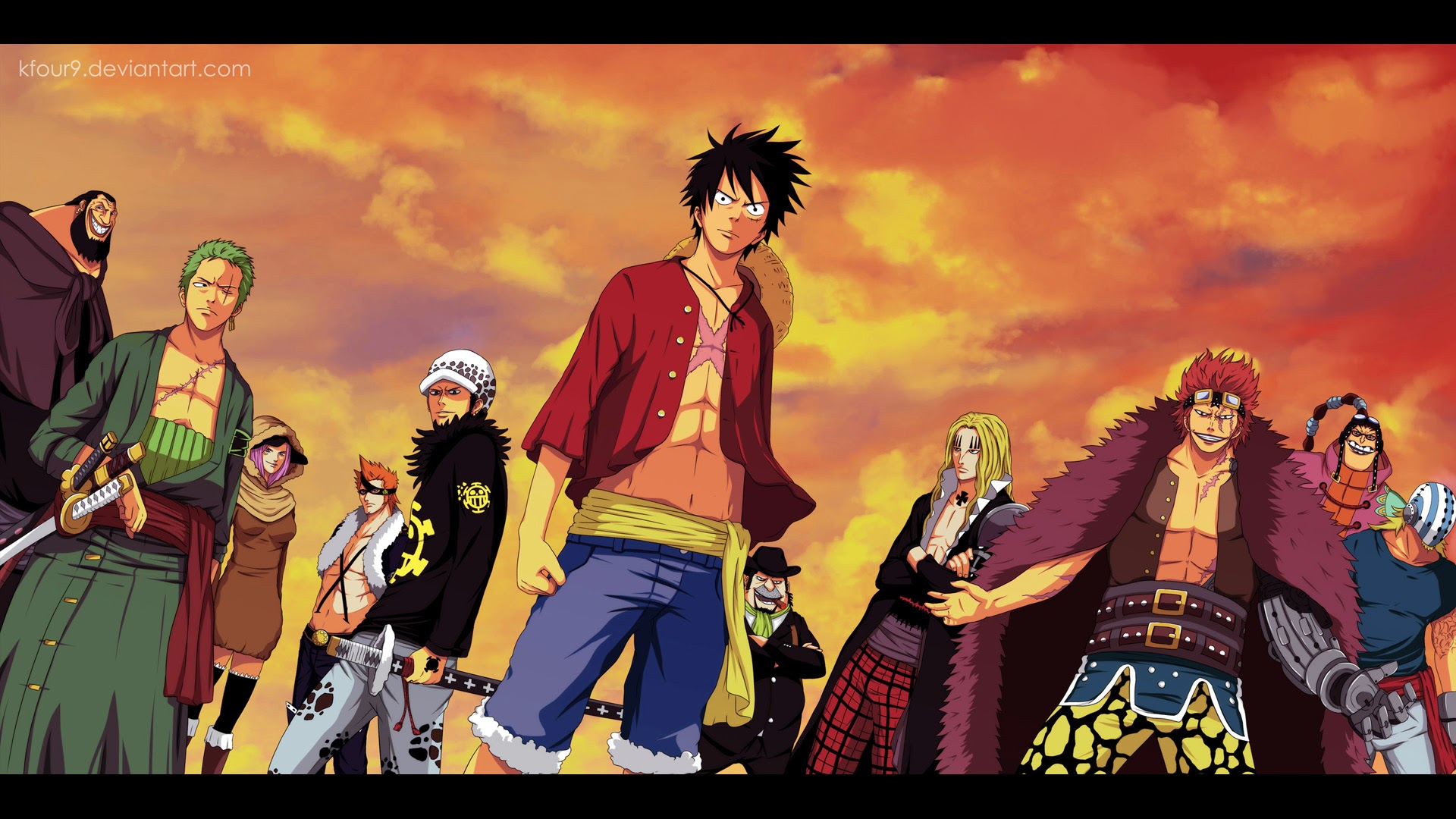 Download one piece wallpaper straw hat for desktop or mobile device. One Piece Wallpapers High Quality | Download Free
