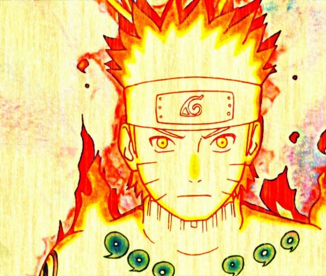 Naruto Uzumaki High Definition