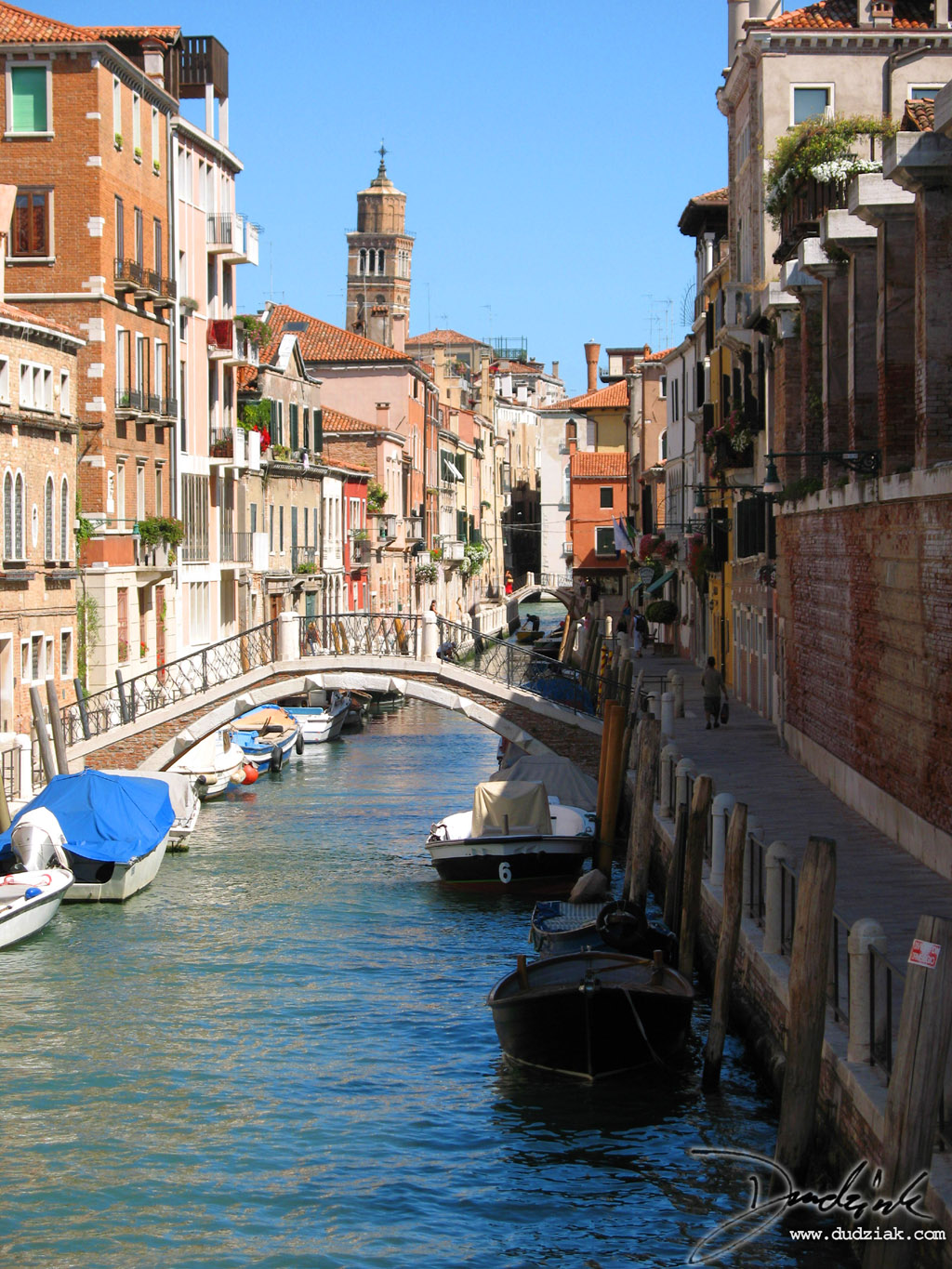Venice Wallpapers High Quality Download Free