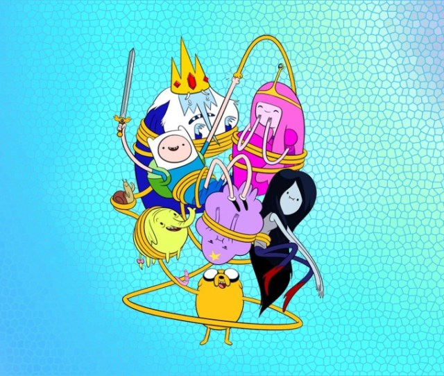 Adventure Time Wallpapers High Quality Free
