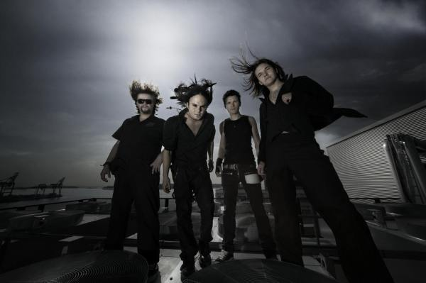 The Rasmus Wallpapers High Quality | Download Free