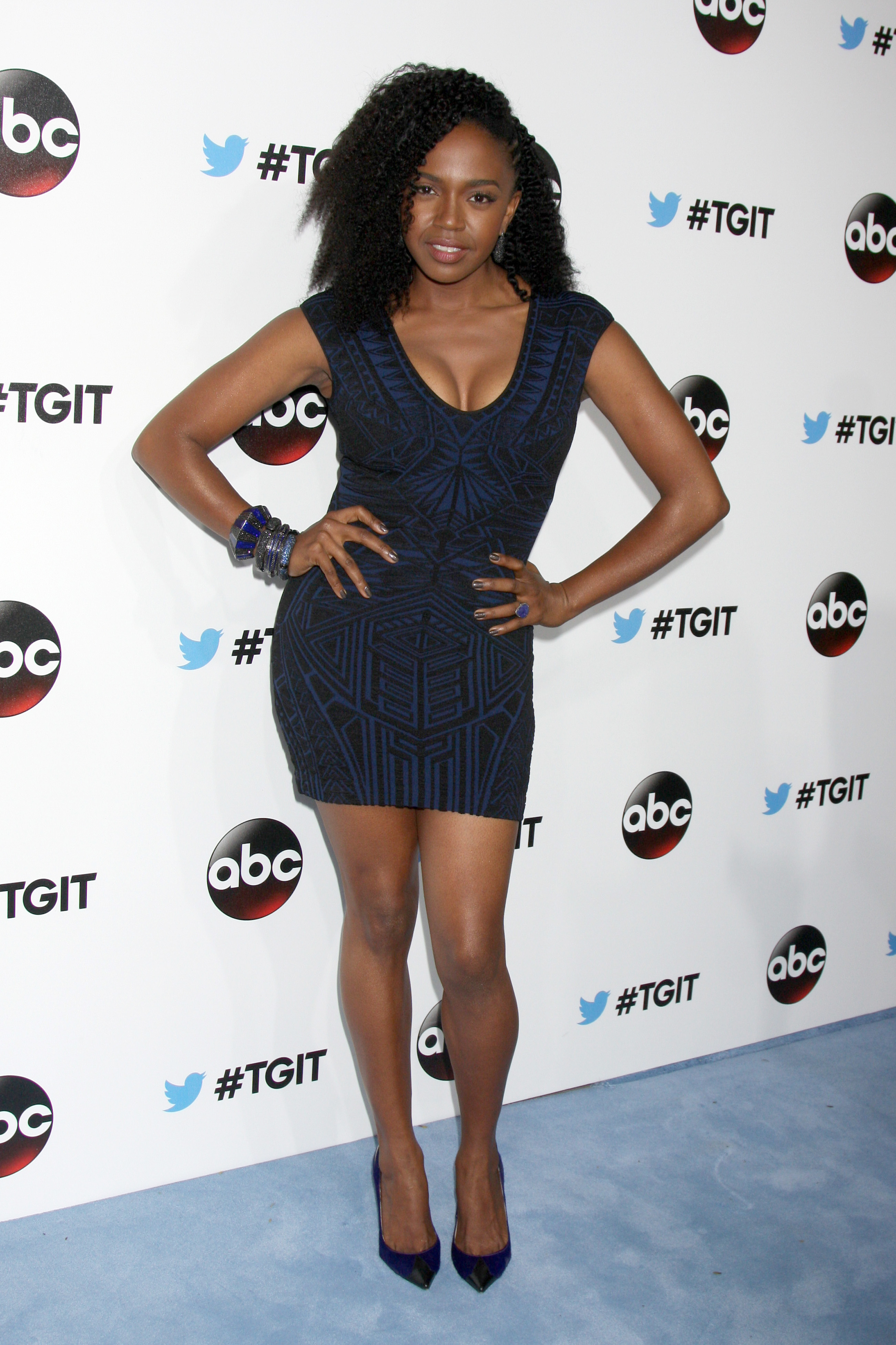 Image result for jerrika hinton