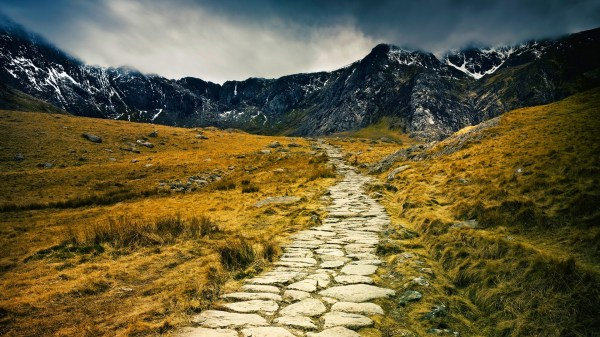 Path Wallpapers High Quality | Download Free