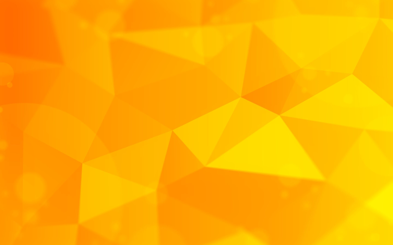 Black And Yellow Desktop Wallpaper 4k ...