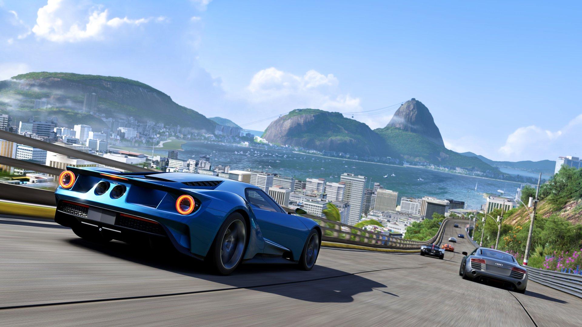 Wallpaper Forza 1080p 7