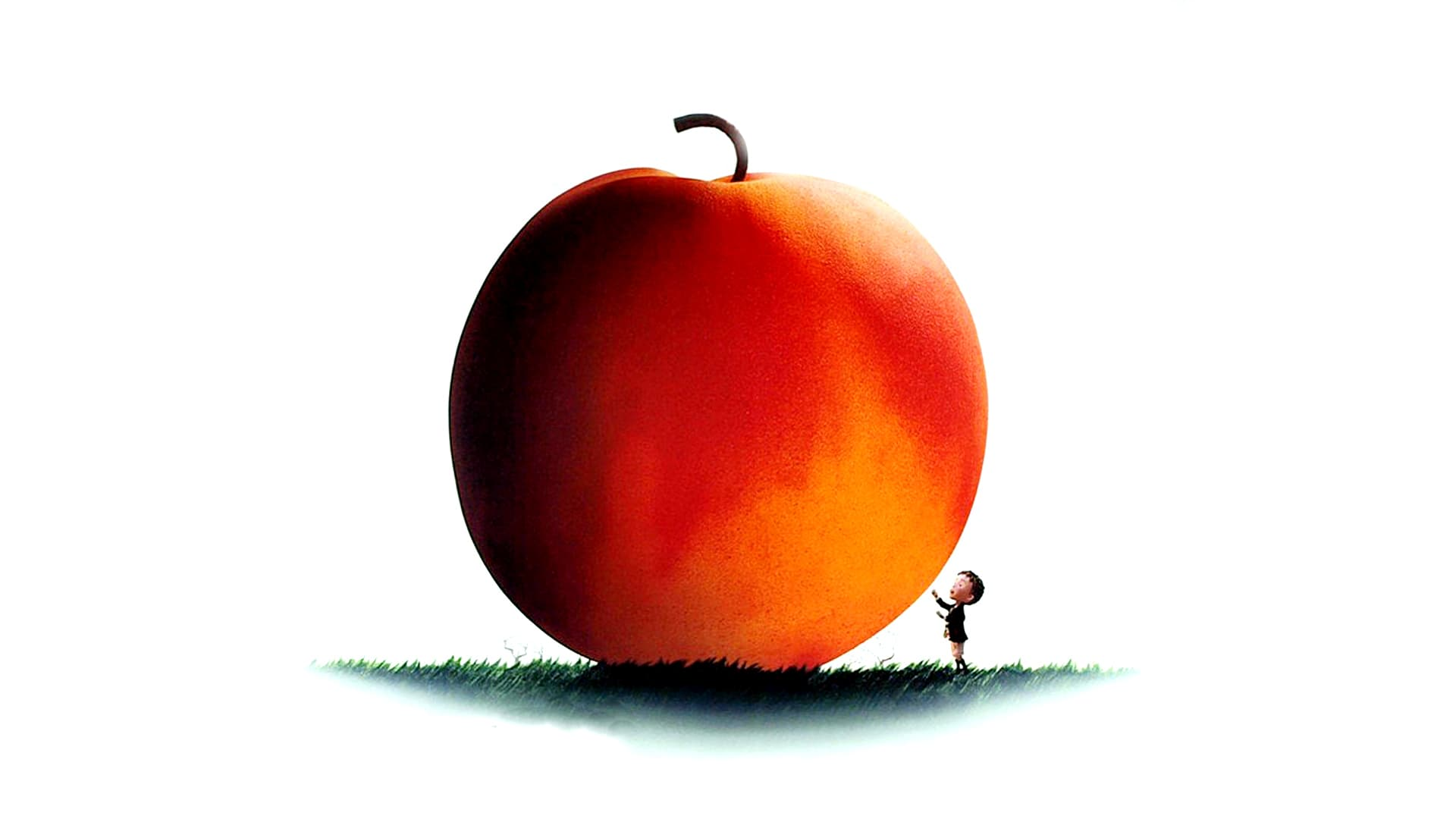 James And The Giant Peach Wallpapers High Quality