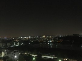 View from Fusion 9 rooftop