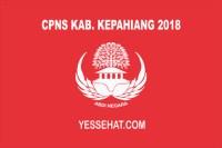 CPNS Kabupaten Kepahiang 2018