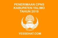 Pengumuman Hasil Seleksi Administrasi CPNS Yalimo 2019
