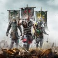 for honor, For Honor: Partecipa alla Guerra delle Fazioni durante la closed beta