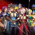 dragon quest heroes 2, Dragon Quest Heroes 2: Il trailer di lancio