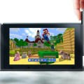 Minecraft per Switch, MINECRAFT per Switch: a 720p in modalità casalinga e portatile