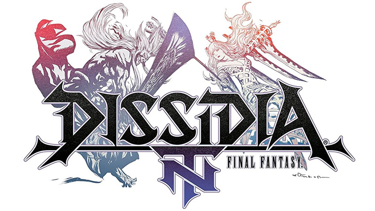 dissidia final fantasy nt, Dissidia Final Fantasy NT: Annunciato Locke Cole