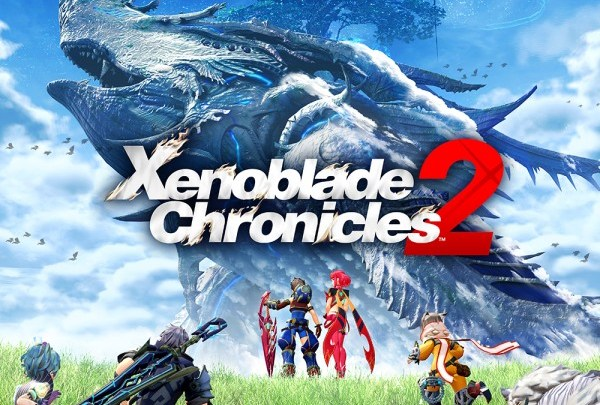 Xenoblade Chronicles 2: Gameplay della Gamescom 2017 15