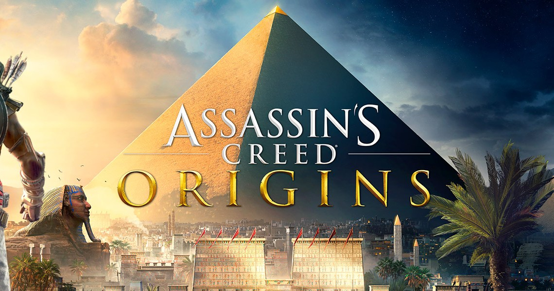 assassin's creed origins, Assassin's Creed Origins: Il nuovo sistema di combattimento