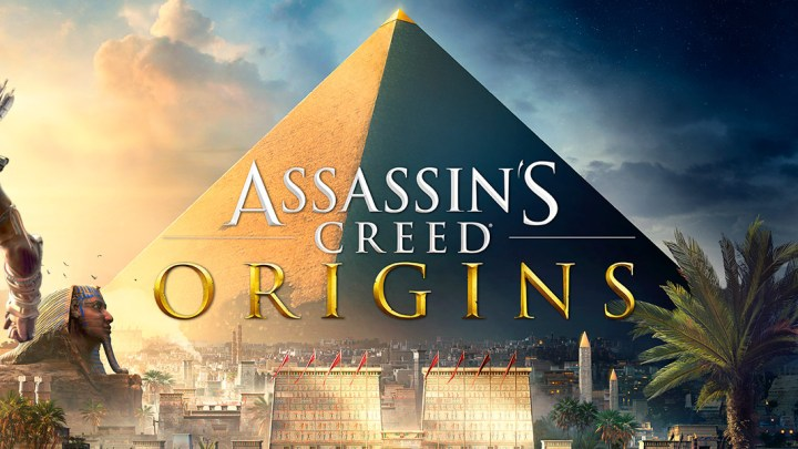 Assassin's Creed Origins: Sarà possibile esplorare le tombe 4