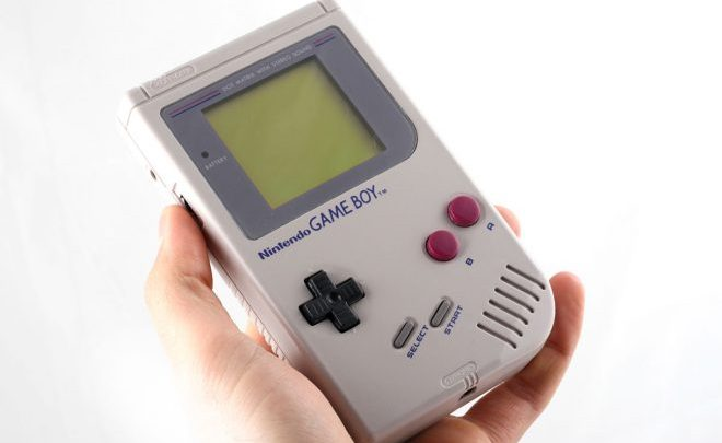 Game Boy Mini in arrivo? 1