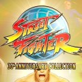 Street Fighter 30th Anniversary Collection, Street Fighter 30th Anniversary Collection – Arriva l'annuncio ufficiale di Capcom