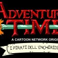adventure time i pirati dell'enchiridion, Adventure Time I Pirati dell'Enchiridion: Nuovo open world in arrivo