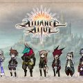 The Alliance Alive, Domani arriva la demo di The Alliance Alive
