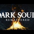 Dark Souls remastered, Dark Souls Remastered: Mostrata la prima area del gioco