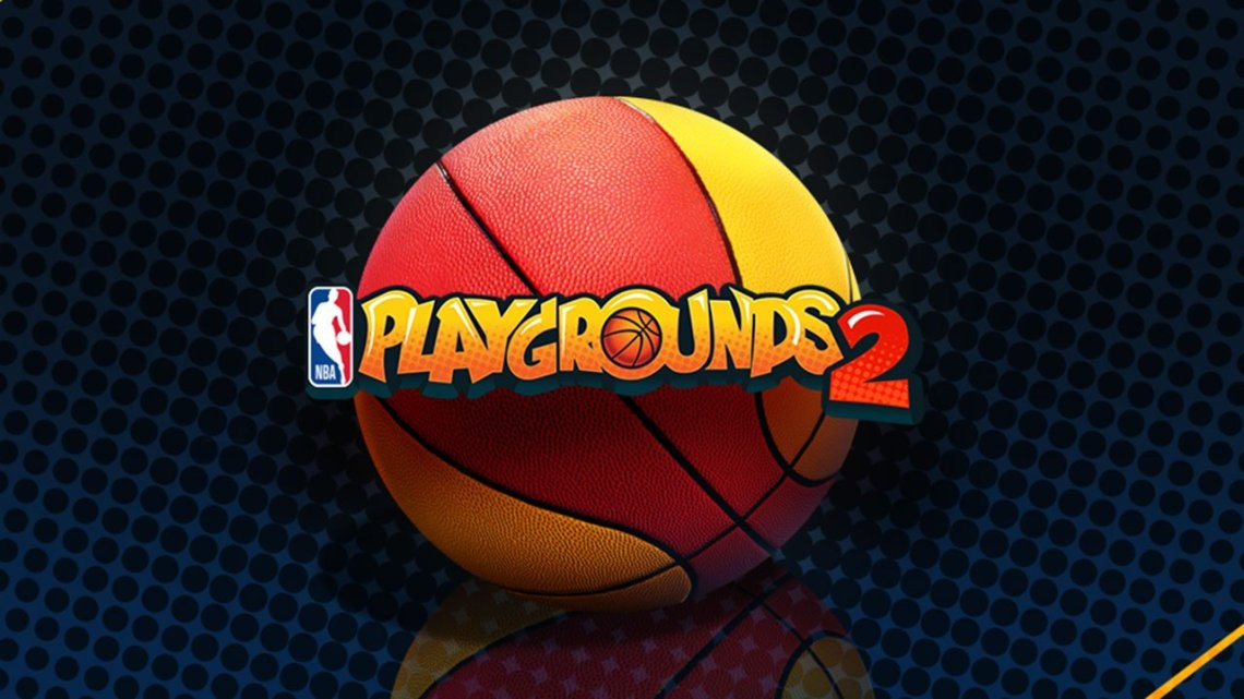 nba playgrounds 2, NBA Playgrounds 2: Annunciato il sequel