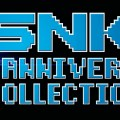 snk 40th anniversary collection, SNK 40th Anniversary Collection: La collezione arriva su PS4