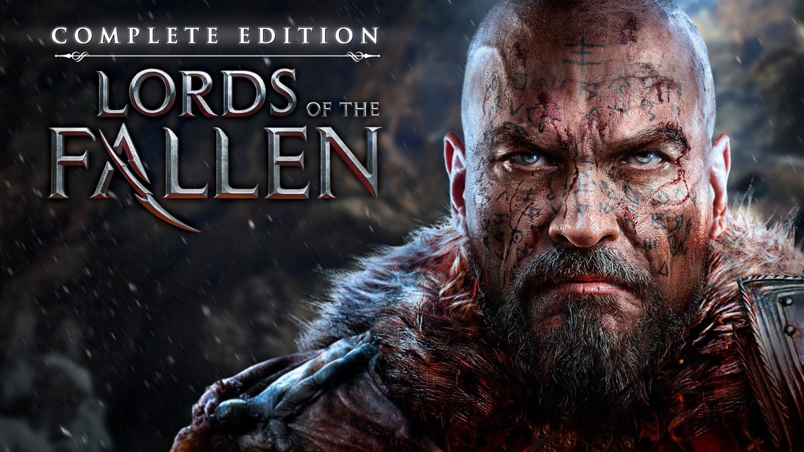 lords of the fallen, Lords of the Fallen: Disponibile la Complete Edition