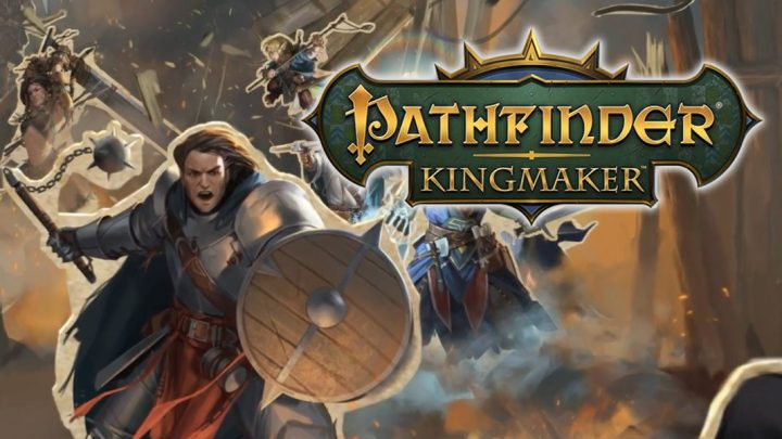"Pathfinder: Kingmaker, ""The Wildcards"" è ora disponibile 3"
