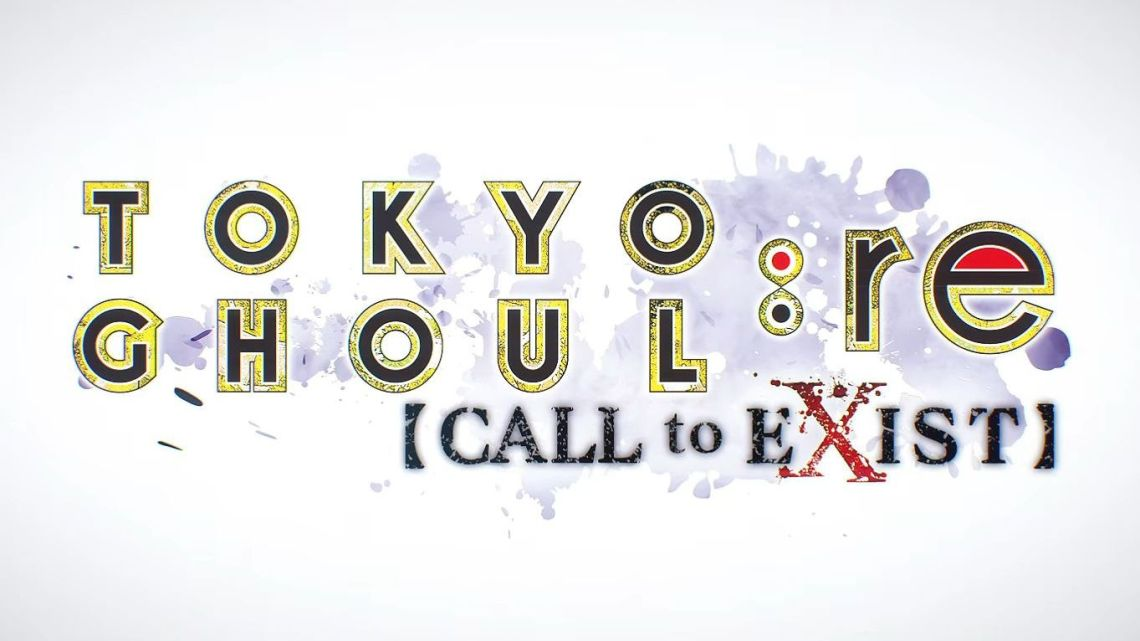 tokyo ghoul, Tokyo Ghoul:re Call to Exist: La serie arriva in occidente