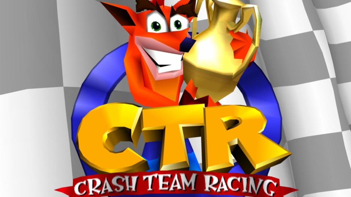 crash team racing, Crash Team Racing avvistato in un sondaggio di PlayStation Asia