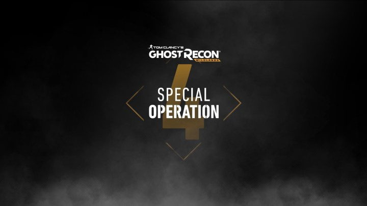 Ghost Recon Wildlands: Annunciata la Special Operation 4 3