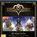 kingdom hearts the story, Kingdom Hearts The Story So Far: Annunciata l'uscita europea