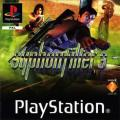 syphon filter 3,review,recensione,ps1,retrogame, Syphon Filter 3 recensione Ps1