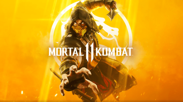 Mortal Kombat 11 - Le musiche del gioco negli store digitali e in streaming 3