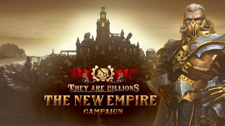 They Are Billions The New Empire
