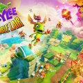 Yooka-Laylee,yooka laylee,yooka laylee annunciato, Yooka-Laylee and the impossible Lair Annunciato!