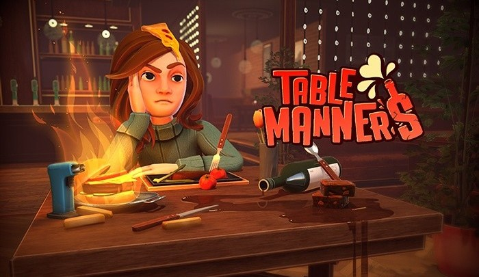 Annunciato Table Manners 6